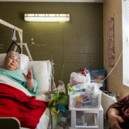 A New Dilemma of Aging:  Nursing Homes Refusing To Admit Obese Patients