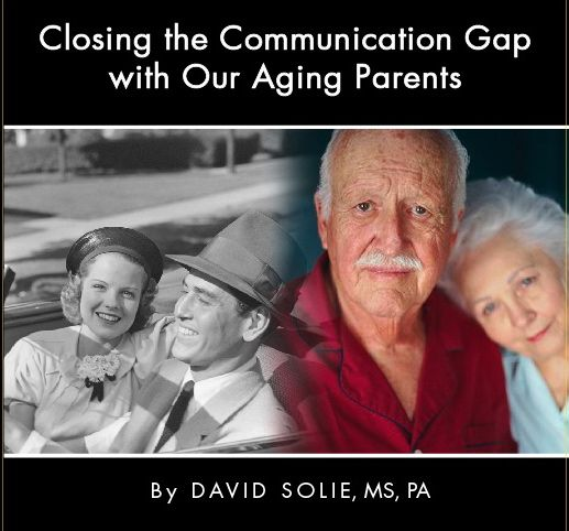 Perfect Gift for Caregivers of Aging Parents