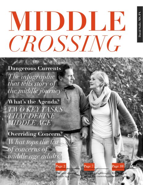 New Publication: Middle Crossing