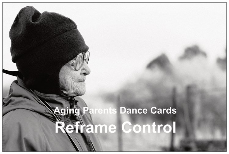 Reframe the Connection Between Choices and Preserving Control